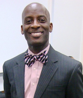 Donnell Patterson